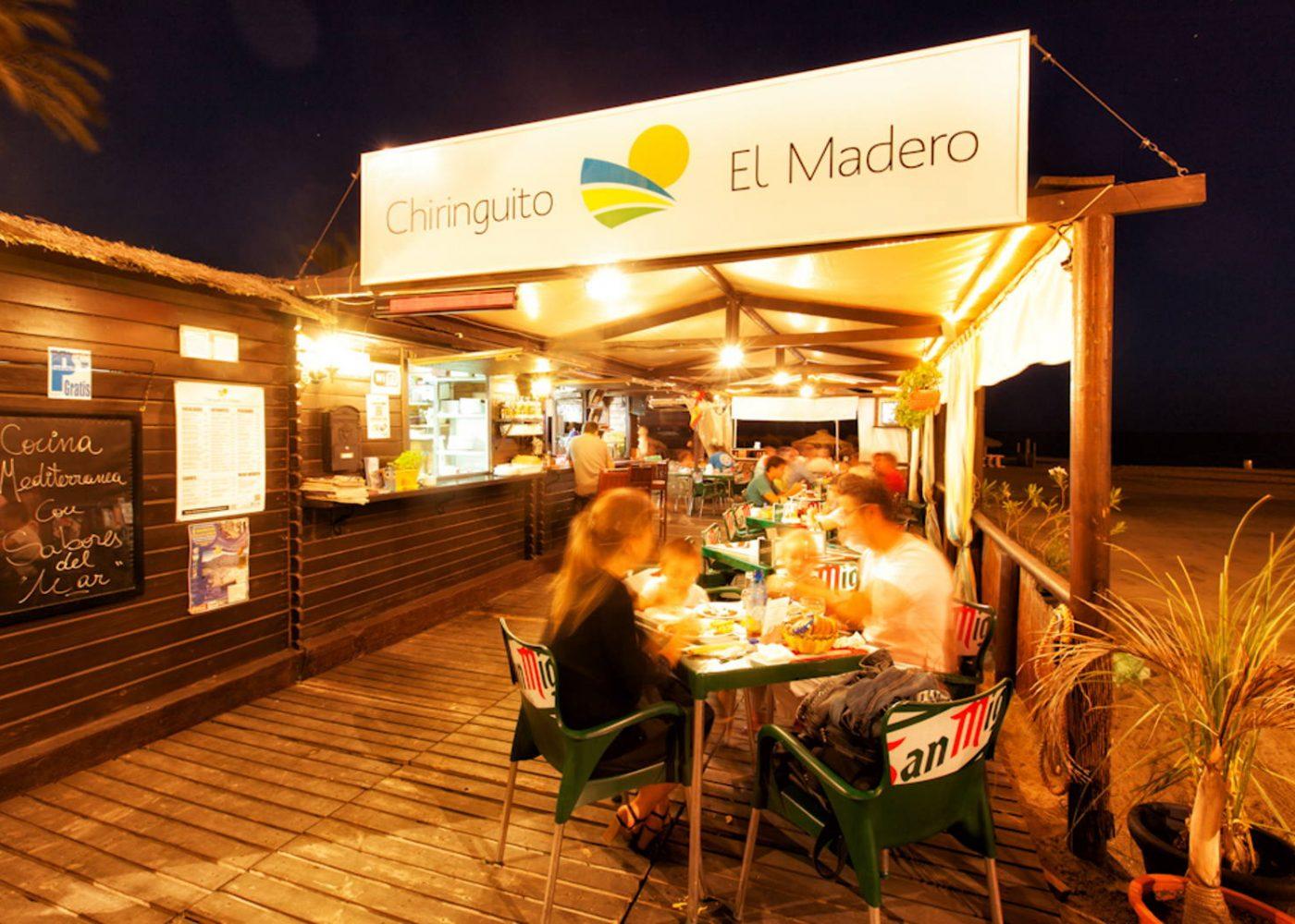 Chiringuito El Madero